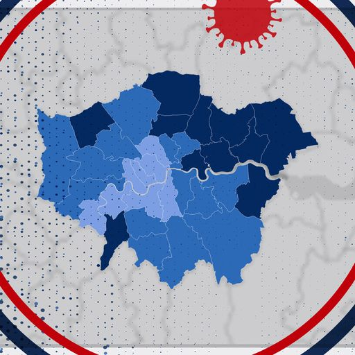 COVID-19: Will London go into Tier 3 before Christmas?