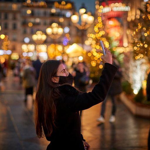 What are Europe's Christmas coronavirus rules?