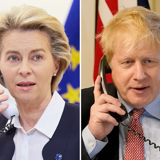 Brexit has reached its endgame - and one very important phone call could be make or break