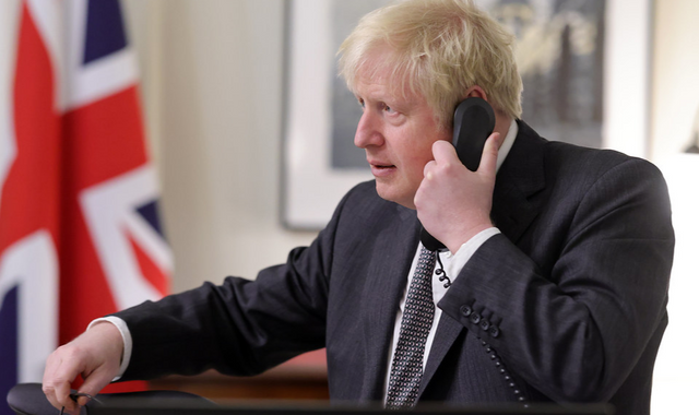 Brexit: Boris Johnson says trade deal with EU 'looking very, very difficult  at the moment' - Love Sport Radio - the station giving fans a voice