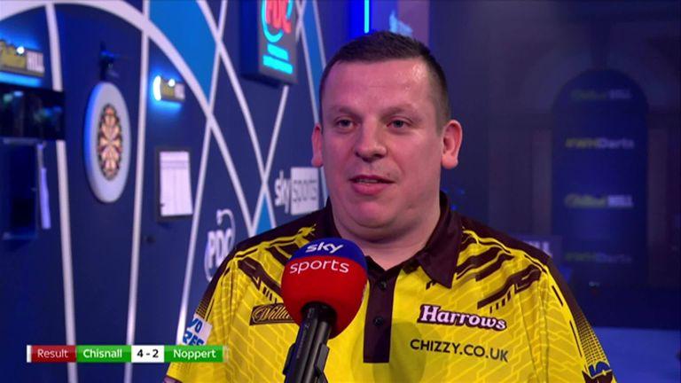 PDC World Darts Championship, 2020/21: Gerwyn Price, Dirk van Duijvenbode through |  Darts News