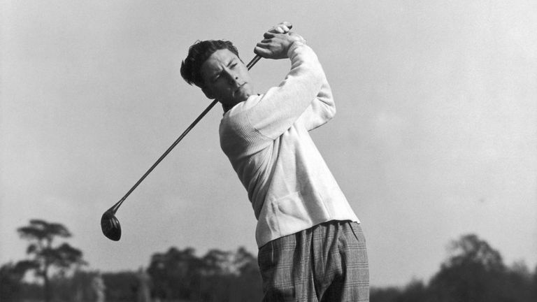 After becoming a professional at the age of 16 in 1947, he won his first title in 1952