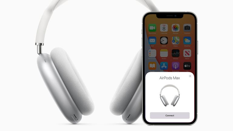 Apple has launched the AirPods Max, available for £549