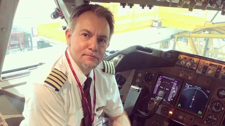 BA's final 747 leaves Britain