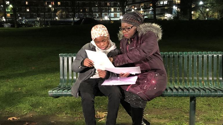 Kafilat Oduneye had to pay thousands of pounds for her daughter to become a British citizen