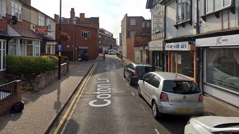 Man dies after hit and run in Birmingham