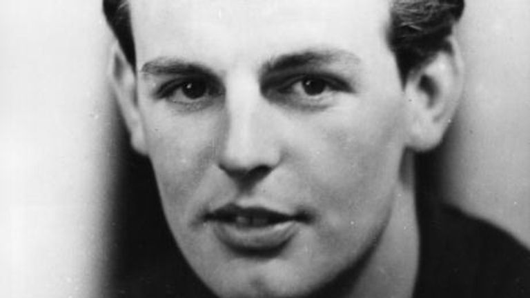 The Soviets are said to have believed Maclean was a drunk and 'not very good at keeping secrets'