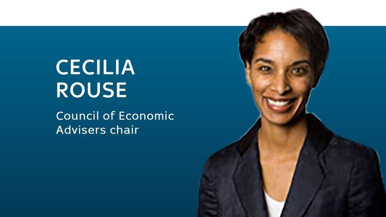 Cecilia Rouse