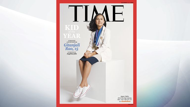 Kid Of The Year