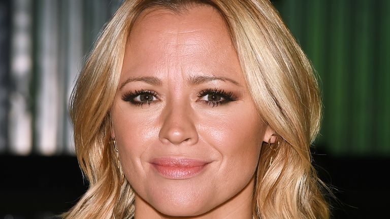 Kimberley Walsh will be adding a new member to her family in 2021