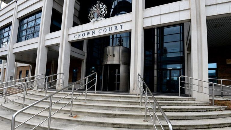 Three men have been charged are next due at Kingston Crown Court on 15 January 2021