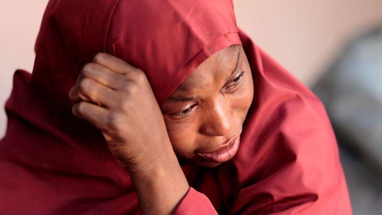 Nigeria kidnap