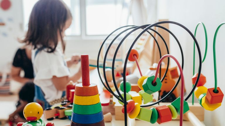 Local authorities have warned childcare providers could close in the new year