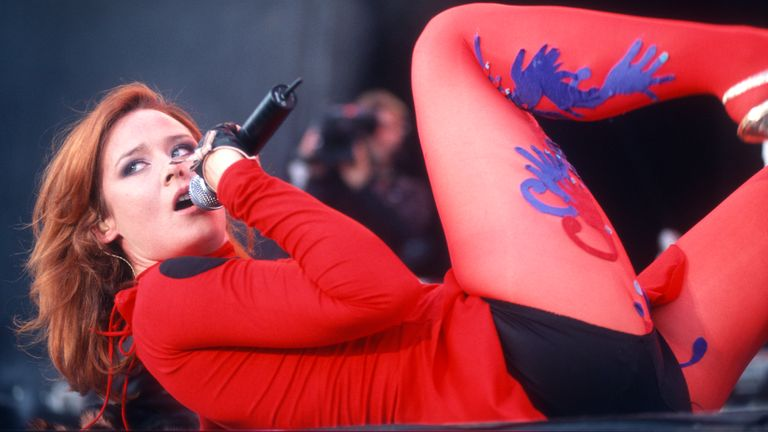 Roisin Murphy of Moloko says 'music will never die'