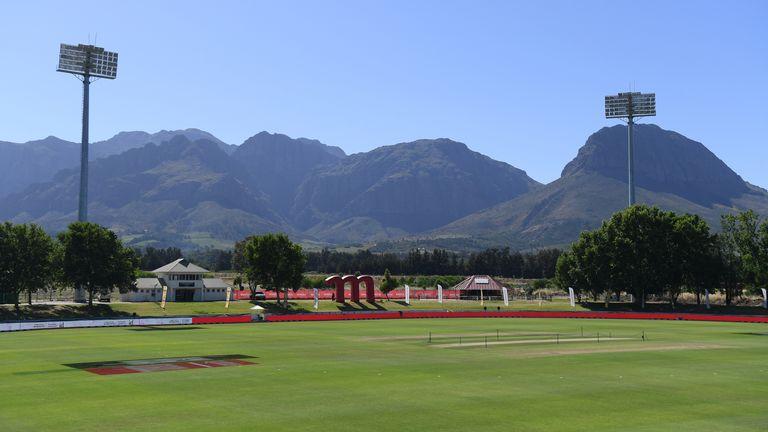 تقوم إنجلترا بجولة ODI من ست مباريات في جنوب إفريقيا