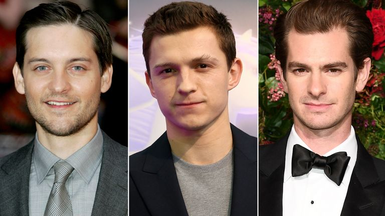 Former Spider-Man actors are reportedly joining the cast of the next installment