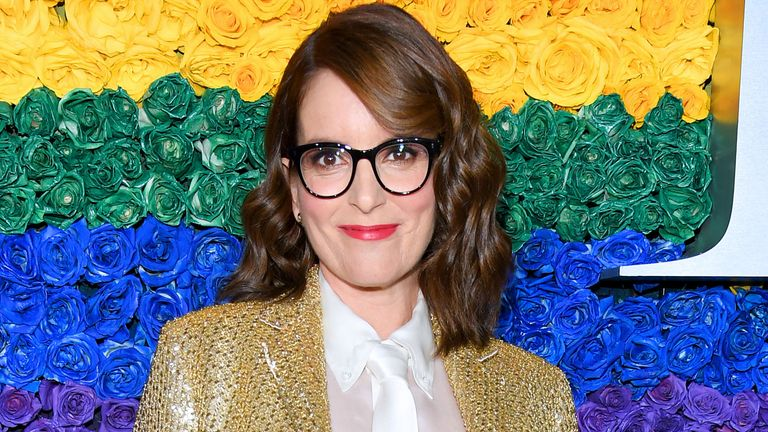 NEW YORK, NEW YORK - JUNE 09: Tina Fey attends the 73rd Annual Tony Awards at Radio City Music Hall on June 09, 2019 in New York City. (Photo by Kevin Mazur/Getty Images for Tony Awards Productions)