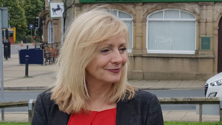Labour's Tracy Brabin was once an actress on the soap