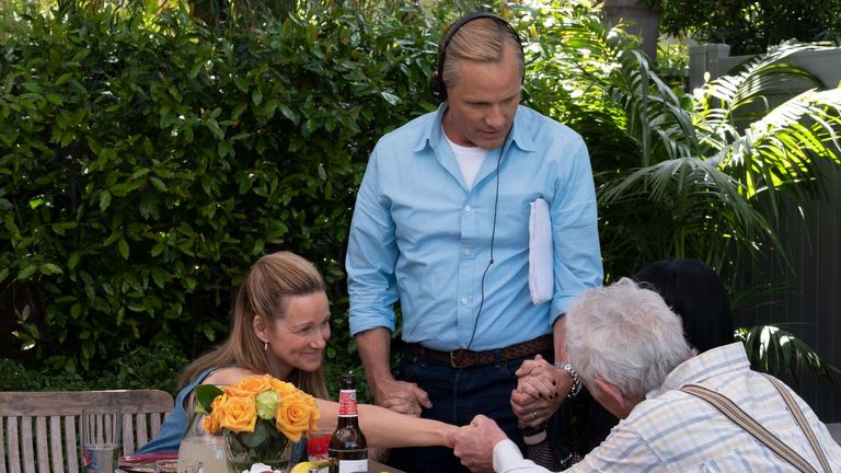 Viggo Mortensen in Falling. Pic: Modern Films