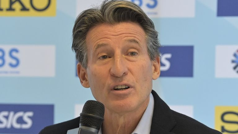 Lord Coe congratulates himself on taking a knee at the Olympics and is proud of the athletes' position |  Olympic News