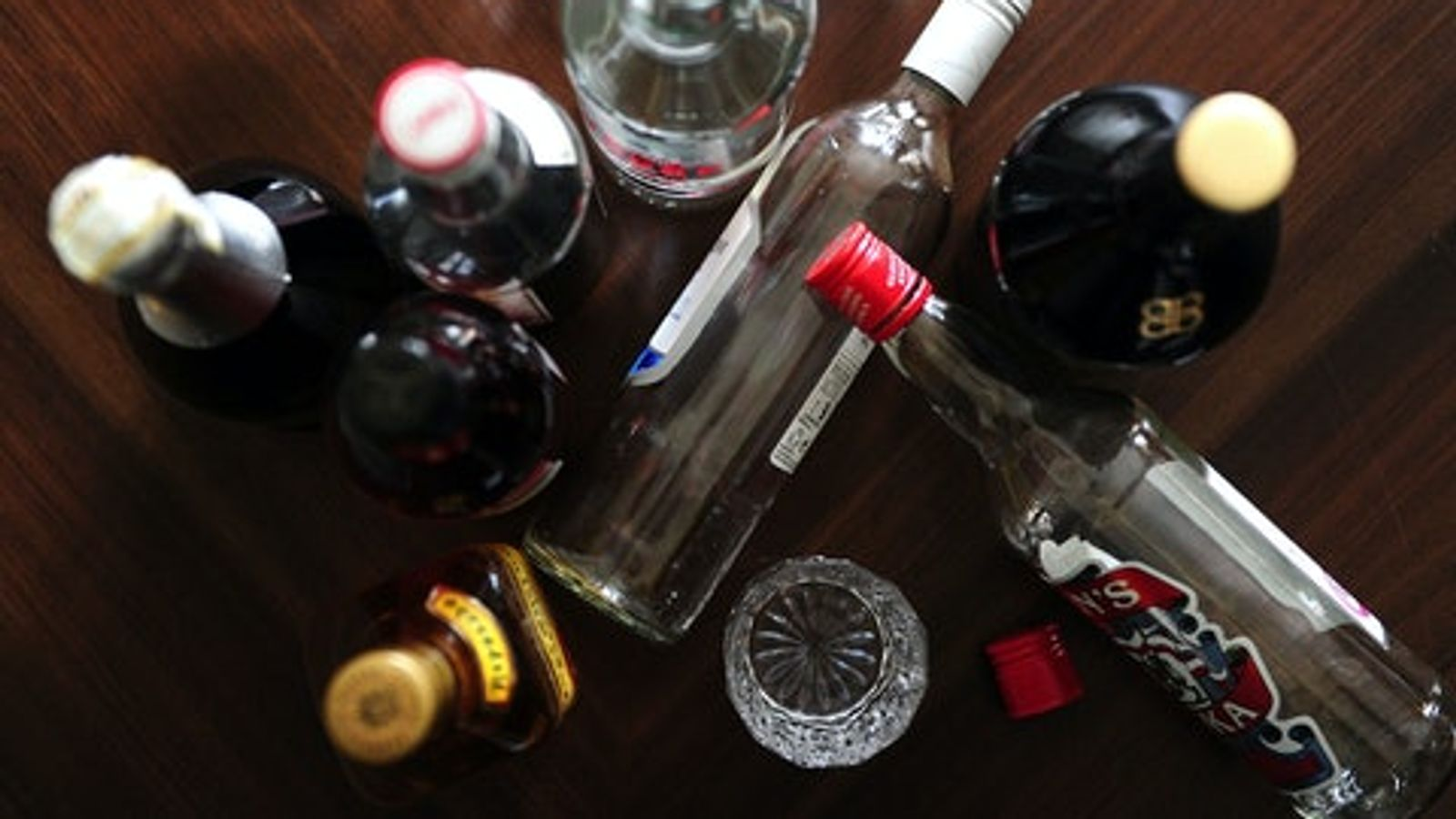 COVID 'the straw that broke the camel's back': Big increase in alcoholic liver disease deaths during pandemic
