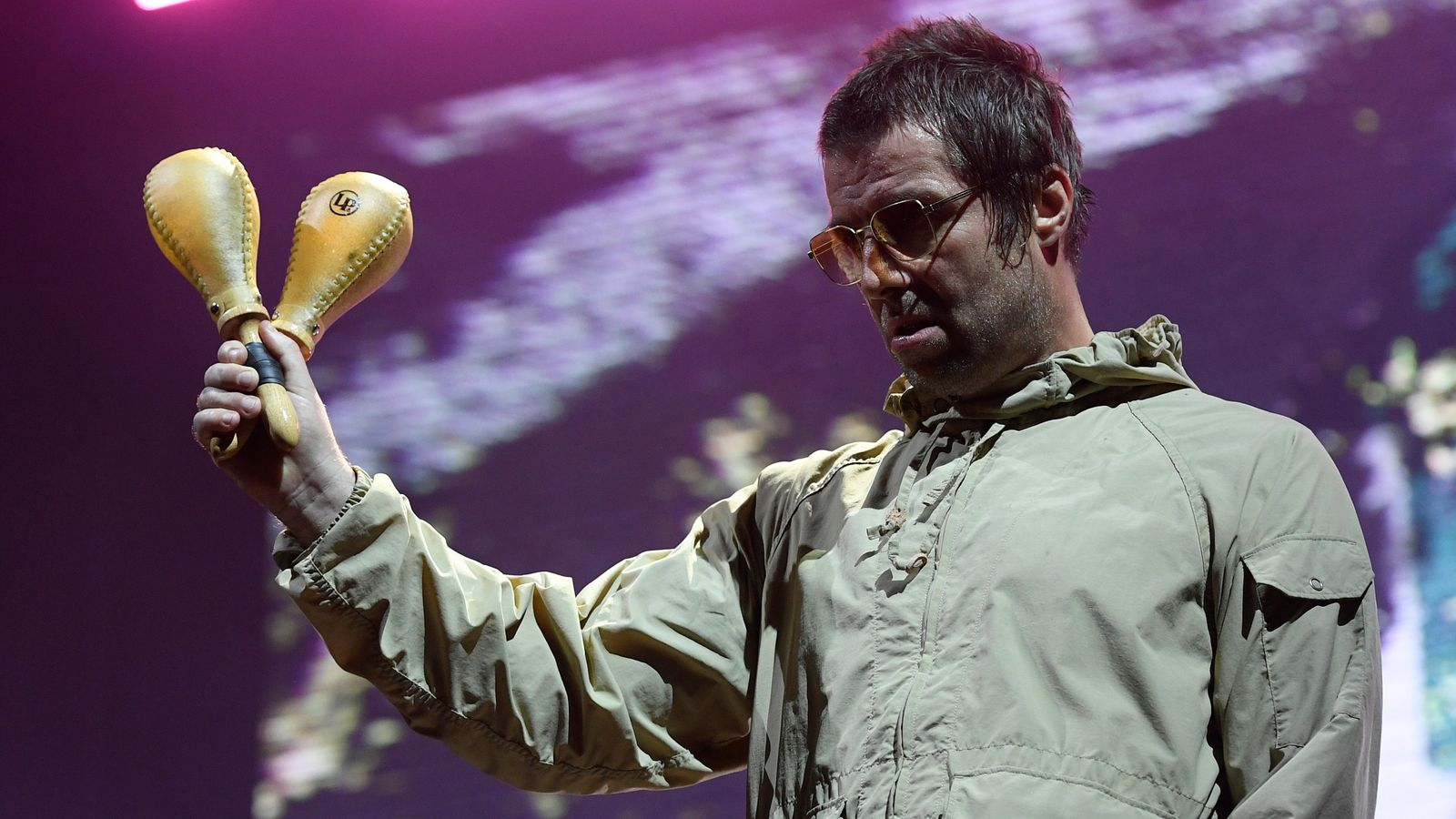 Isle of Wight Festival: Liam Gallagher and Duran Duran among line-up