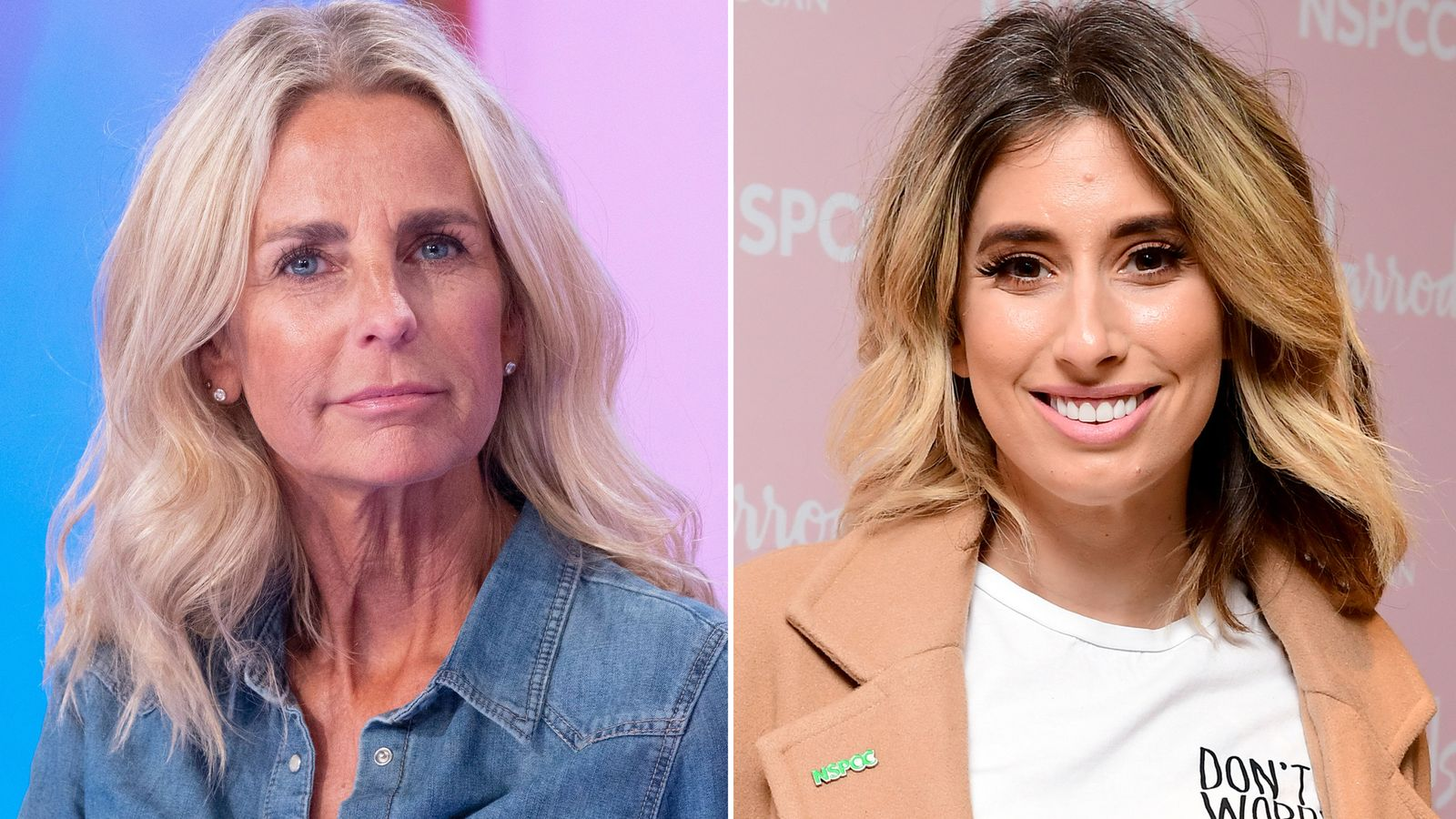 Pictures stacey solomon Stacey Solomon