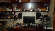 Police seized the infrastructure for the malware. Pic: National Police of Ukraine