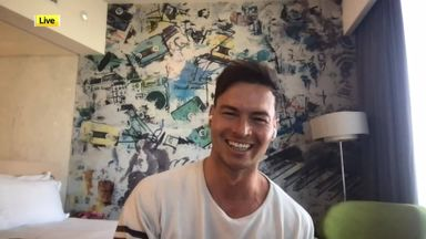 Joel Corry: Tierney has my Head & Heart!