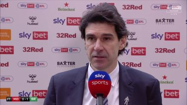 Karanka pleased with hard-fought win