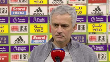 Jose: We showed personality and desire