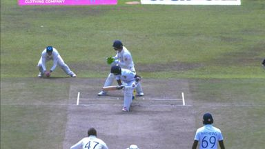 Bess gets Chandimal