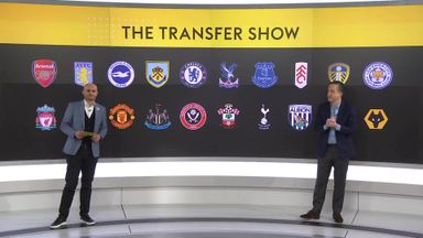 Wednesday's PL transfer news club by club