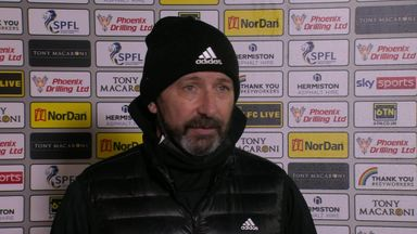 McInnes: Postponement the right call