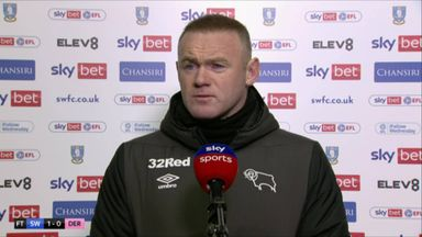 Rooney: Complacency cost us