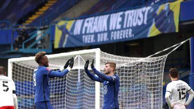 'Lampard sacking brutal, hasn't said goodbyes'
