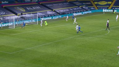 Brighton hit crossbar in search for second (24)