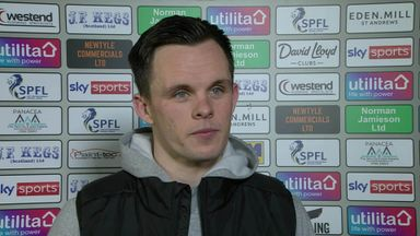 Shankland on his 50-yard stunner: I thought I'd have a go!