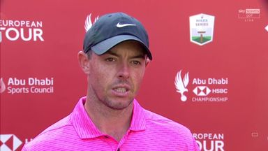McIlroy: Lovely way to start season