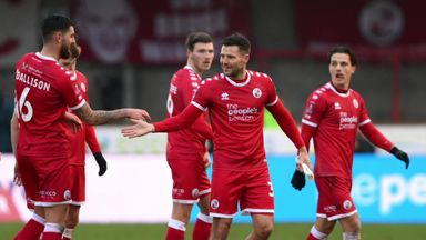 Crawley heading in the Wright direction