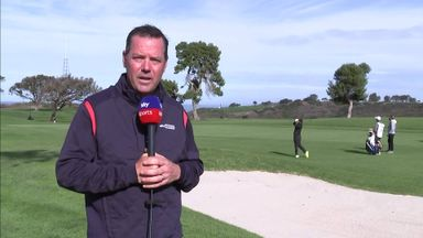 McIlroy aiming to cut out mistakes