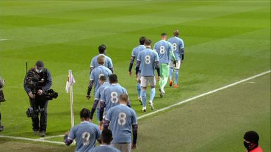 Man City pay shirt tribute to Colin Bell