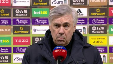 Ancelotti: We adapted really well