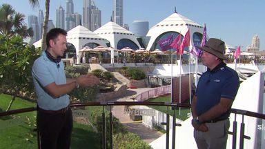 Dubai Desert Classic: Who will impress?