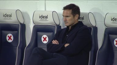 Frank Lampard to be sacked by Chelsea