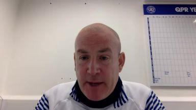 Warburton hoping for more QPR signings