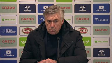 Ancelotti: It was not a good performance
