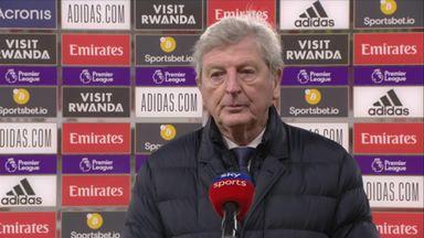 Hodgson: A fantastic, disciplined display