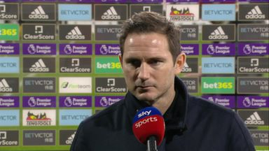 Lampard: Mount was outstanding