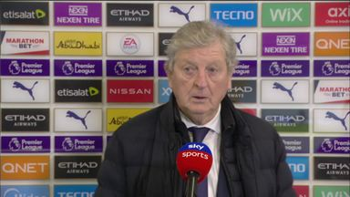 Hodgson: The players are very upset